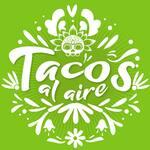 Logotipo Tacos Al Aire