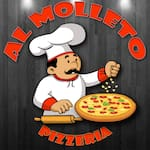 Logotipo Al Molleto Pizzeria