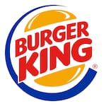 Logotipo Burger King Aeropuerto II