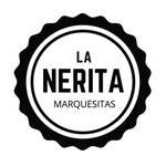 Logotipo La Nerita Marquesitas