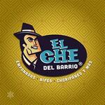 Logotipo El Che del Barrio Zoquipa