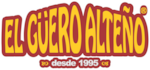 Logotipo El Güero Alteño Pedregal