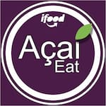 Logotipo Acai Eat