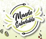 Logotipo Mundo Saludable