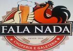 Logotipo Galeteria e Choperia Fala Nada