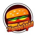 Logotipo Hamburgão Lanches