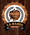 Logotipo La Bahia Resto Bar