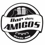 Logotipo Bar dos Amigos