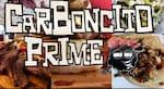 Logotipo Carboncito Prime Plutarco