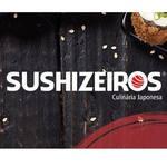 Logotipo Sushizeiros Cambuí