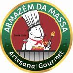 Logotipo Armazém da Massa