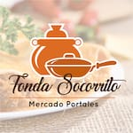 Logotipo Fonda Socorrito Portales