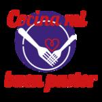 Logotipo Cocina Mi Buen Pastor