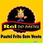 Logotipo Rei do Pastel