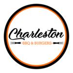 Logotipo Charleston – Bbq & Burgers