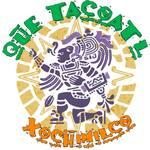 Logotipo Quetacoatl Xochimilco