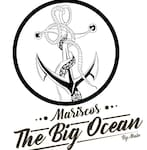 Logotipo Mariscos The Big Ocean