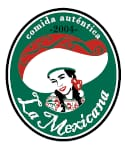 Logotipo Restaurante la Mexicana