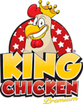 Logotipo King Chicken