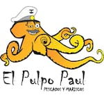 Logotipo El Pulpo Paul