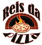 Logotipo Reis da Pizza