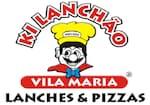Logotipo Ki Lanchão.com
