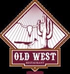 Logotipo Old West Restaurant