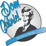 Logotipo Dom Gabriel