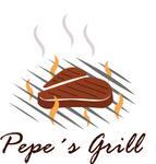 Logotipo Pepe'S Grill