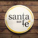 Logotipo Bar Santa Fé