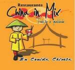 Logotipo China in Mix - Guarulhos