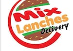 Logotipo Mix Lanches