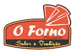 Logotipo O Forno Pizzaria