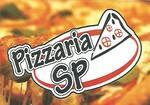 Logotipo Pizzaria Sp - Capão Redondo