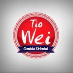 Logotipo Tio Wei