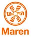 Logotipo Rosticeria Maren
