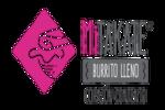 Logotipo Mitakate (Cc Santa Fe)