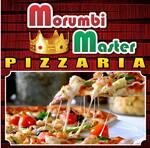 Logotipo Morumbi Master - Pizzaria