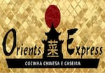 Logotipo Orients Express