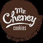 Logotipo Mr. Cheney - Natal