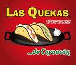Logotipo Las Quekas Factory del Valle