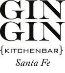 Logotipo Gin Gin Santa Fe