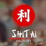 Logotipo Shitai Delivery