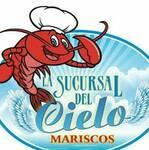 Logotipo La Sucursal Del Cielo Agua Fría
