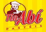 Logotipo Tia Abí Pastéis