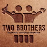 Logotipo Two Brothers Bh