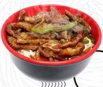Bowl carne imperial ( 350g )