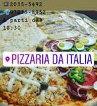 2 pizza família + refrigerante 2 lts