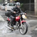 Dias com chuva