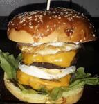 Sinistro burger